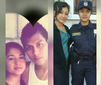 Agente policial enfrentará juicio por estar vinculada con un pandillero