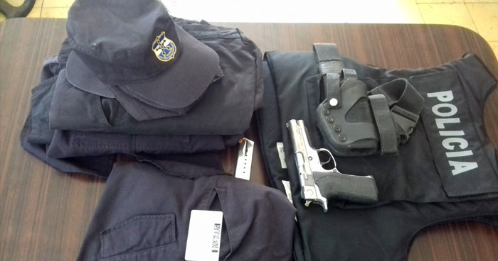 Policía desmiente que un agente de Usulután haya renunciado