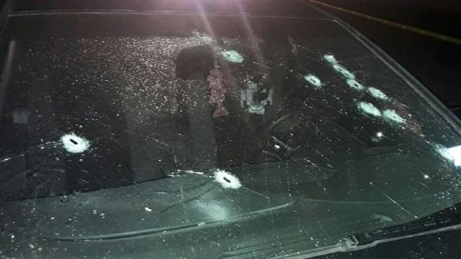 Pandilleros atacan a agente de la PNC y su esposa en La Palma, Chalatenango
