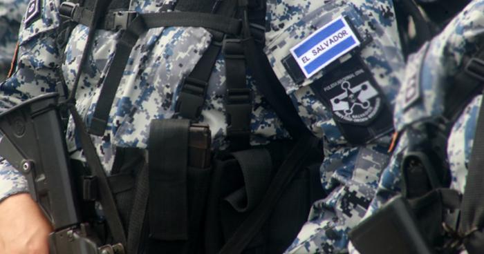 Pandilleros atacan y lesionan de bala a un agente de la STO en Ciudad Barrios