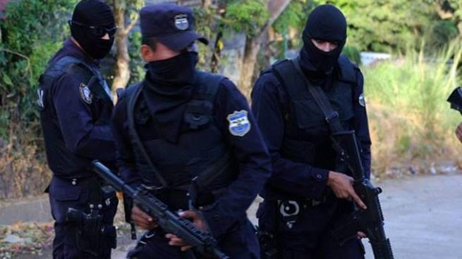Pandilleros amenazan de muerte a cuatro policías en Cabañas