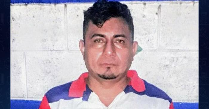 Capturado por agredir a su esposa e hijo en Sonsonate