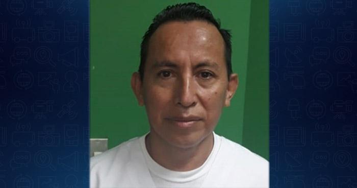 Capturan a enfermero del Hospital Rosales por agresión sexual