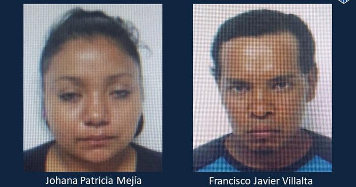 Capturados por violar a dos niñas de 11 y 13 años de edad