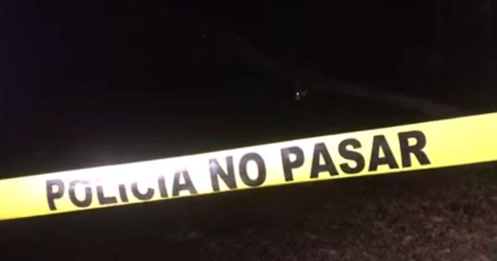 Agricultor fue acribillado en Conchagua, La Unión