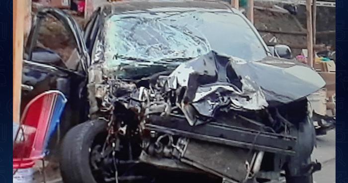 Una vendedora murió tras ser arrollada por un vehículo frente al cementerio de Aguilares