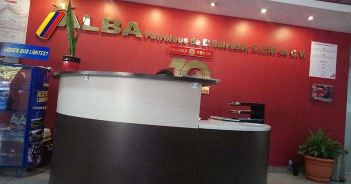 Expulsan a tres altos ejecutivos de ALBA Petróleos por no contar con permisos de trabajo