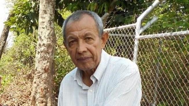 Fallece alcalde de Las Delicias de Concepción del partido ARENA