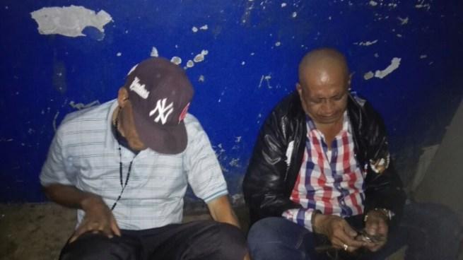 Capturan Alcalde de ARENA por Tacuba tras chocar por conducir ebrio