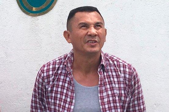 Detención Provisional para el Alcalde de Usulután por el delito de Peculado y Organizaciones Terroristas