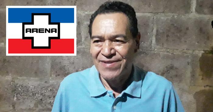 Alcalde de Coatepeque capturado por Malversación de Fondos públicos