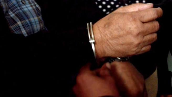 Capturan a anciana que permitía que violaran a su nieta en Sonsonate