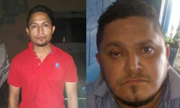 Arrestan a sujetos por hurto y expresiones de violencia contra la mujer en San Salvador