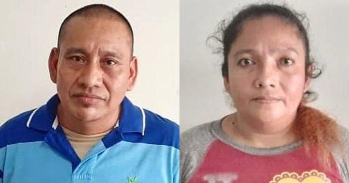 Detenidos tras perpetrar asaltos en el Centro de San Salvador