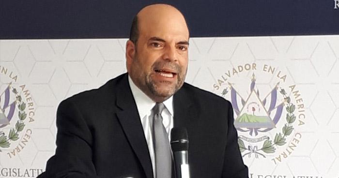 Fallece actual director de protocolo de la Asamblea Legislativa