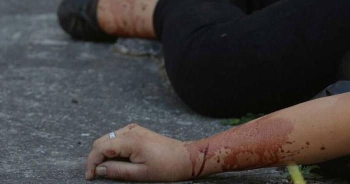 Menor de edad fue privada de libertad y asesinada en Apopa