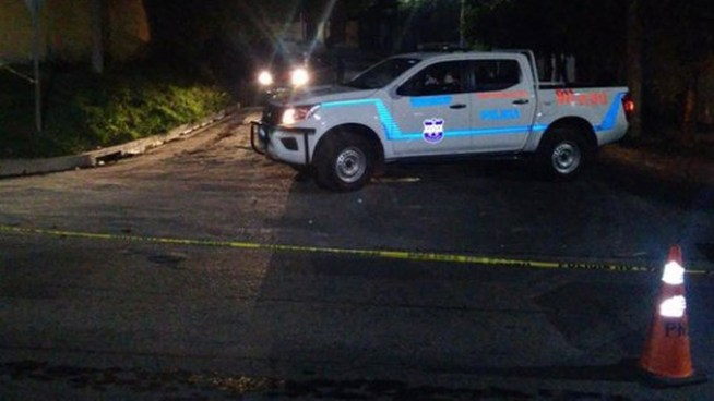 Un hombre y una mujer fueron asesinados a balazos en San Martin
