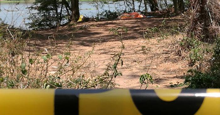 Encuentran muerto a hombre que fue privado de libertad cuando recolectaba leña