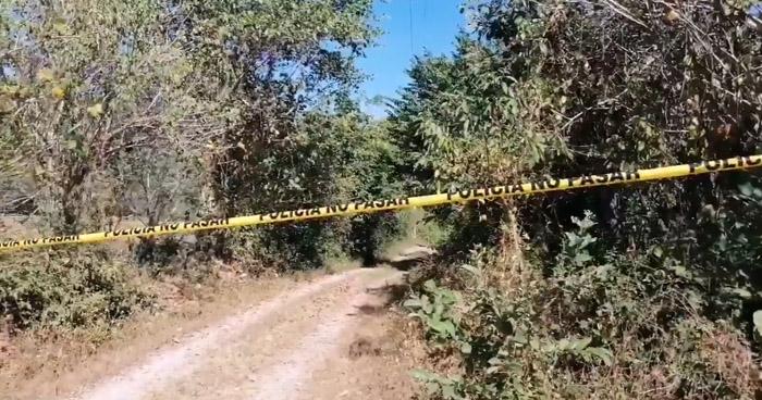 Hallan cadáver de un hombre en Lolotique, San Miguel