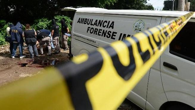 Presunto pandillero es acribillado a balazos cerca de su vivienda en Guazapa