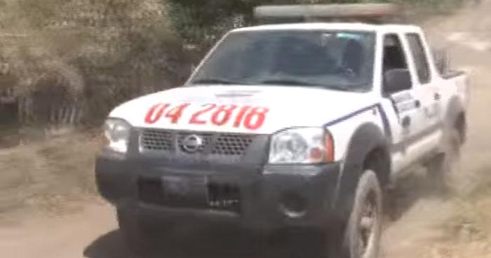 Pandilleros asesinaron a un joven en un terreno de Ahuachapán