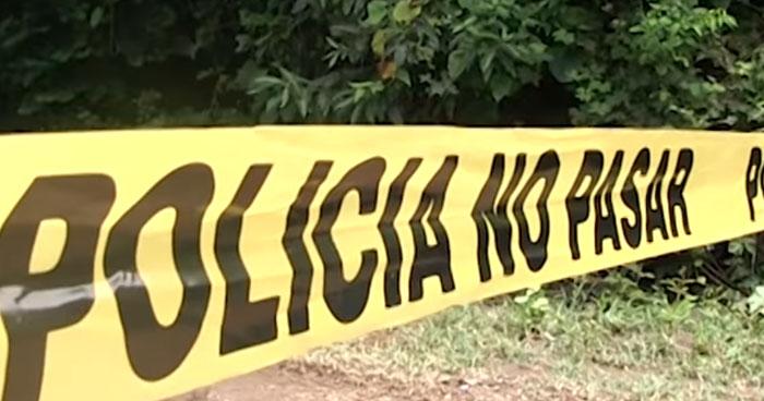 Asesinan a golpes a un pandillero en el occidente del país