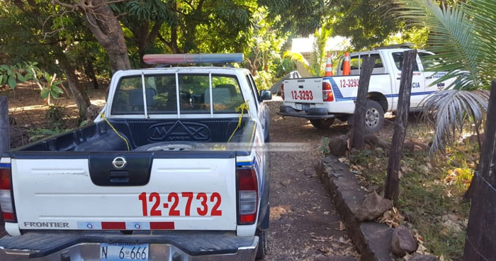 Pandillero fue sacado de su vivienda y luego asesinado en Cacaopera, Morazán