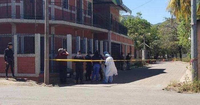 Asesinan a propietario de una funeraria en Chirilagua, San Miguel