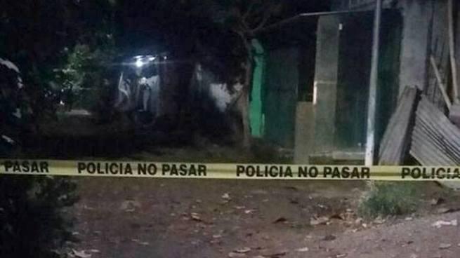 Pandilleros asesinan a balazos a dueño de una tienda en Sonsonate