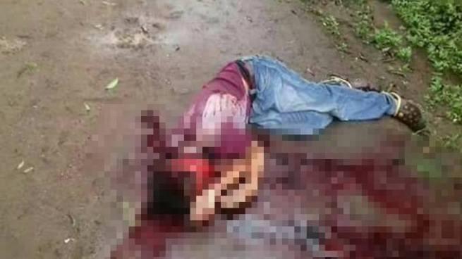 Asesinan a un joven en el cantón La Coyotera, Ahuachapán
