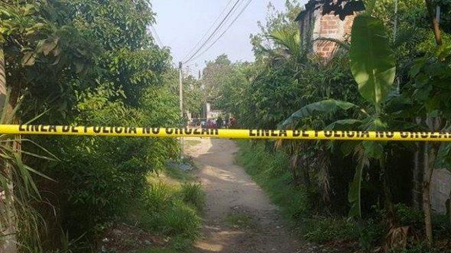 Matan a balazos y con un corvo a un panadero en Chalchuapa, Santa Ana