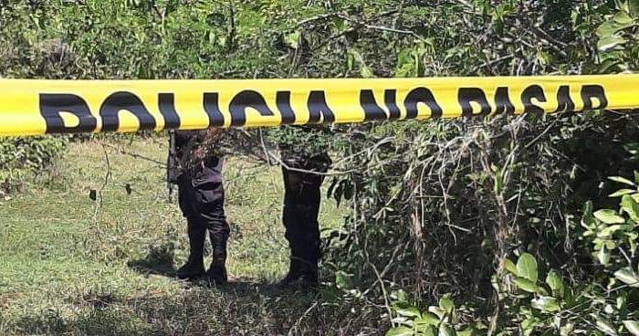 Asesinan a dos hermanos en Santa María, Usulután