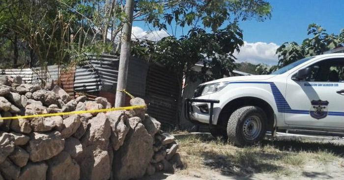 Asesinan a un hombre en colonia de San Marcos