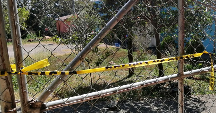 Asesinan a empleado municipal de Perquín, Morazán
