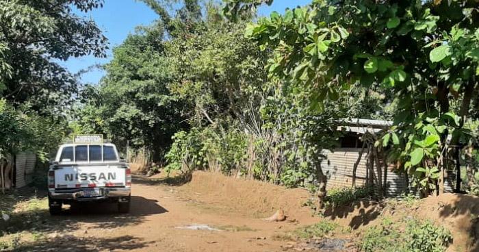 Asesinan a un hombre en Ereguayquin, Usulután