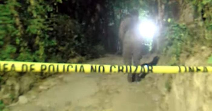 Agricultor fue asesinado al interior de su vivienda en Guazapa