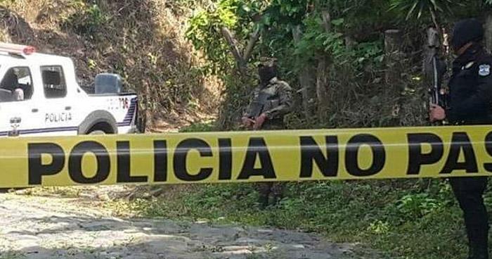 Asesinan a pandillero en colonia de San Agustín, Usulután