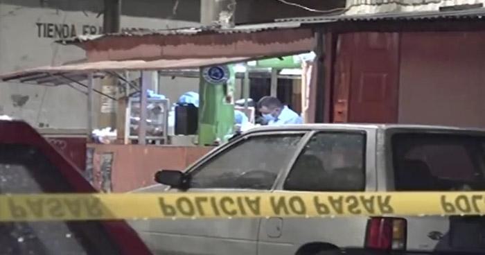 Mujer asesinada en su negocio de comida sobre el Bulevar Venezuela