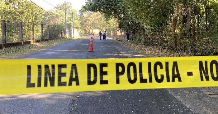 Asesinan a hombre que trabajaba cuidando ganado en Ozatlán, Usulután
