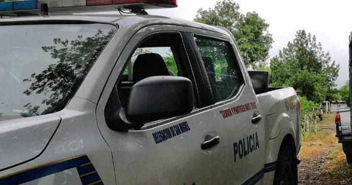 Joven asesinado cuando asistía a una Fiesta Rosa en Quelepa, San Miguel