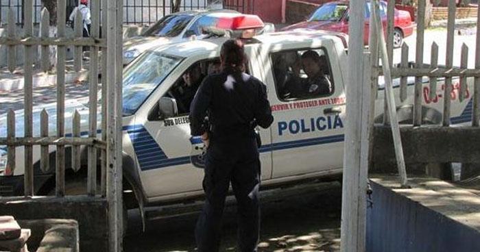 Hombre muere tras sufrir ataque armado en su negocio ubicado en San Miguel