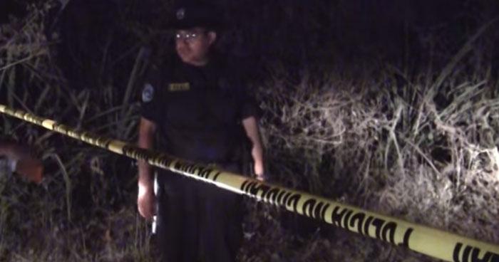 Pandilleros asesinan a un menor de edad en Sensuntepeque, Cabañas