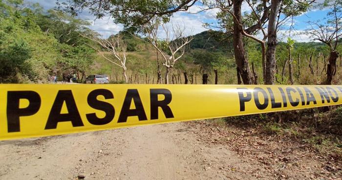 Conductor de camión cañero acribillado con fusiles Ak-47 en Cuscatlán
