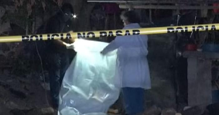 Ejecutan a tres pandilleros de la MS en Zacatecoluca, La Paz