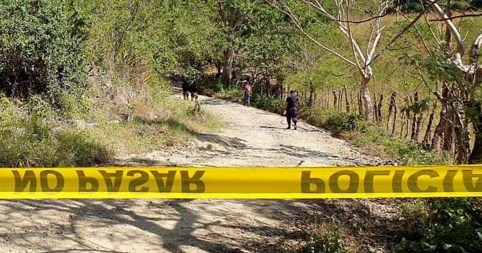 Asesinan a un hombre en Yucuaiquin, La Unión