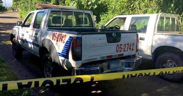 Pandillero fallecido tras enfrentamiento con agentes de la PNC en Cuscatlán