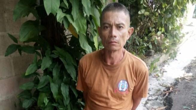 Capturan a sospechoso de estrangular a su compañera de vida en Sonzacate, Sonsonate