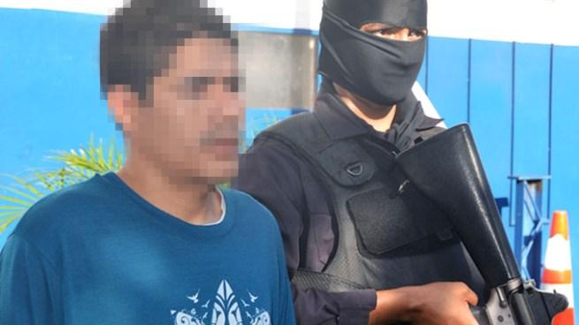 Capturan a hombre que asesino a empleada de alcaldía de Antiguo Cuscatlán