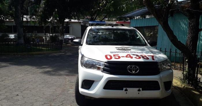 Joven muere tras un ataque armado en Nueva Granada, Usulután