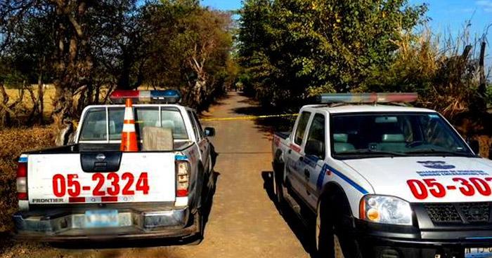 Asesinan a una mujer y dejan lesionado a su hijo en Moncagua, San Miguel
